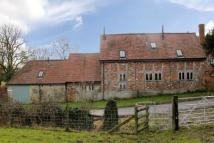 Barn Conversion in Old Rectory Barns
