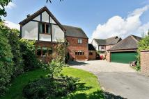 5 bedroom property to rent in Norton Grange...