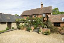 Farm House in Table Oak Lane...