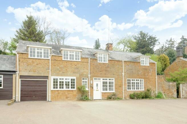 Pennys Cottage