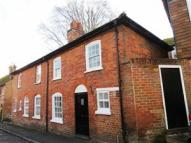 End of Terrace home to rent in Figgins Lane, Marlborough