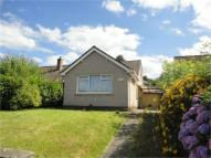 2 bed Semi-Detached Bungalow in 27 Broadmead, Gilwern...