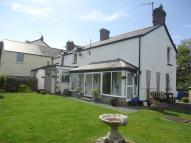 4 bed semi detached property for sale in Brynteg, Station Road...