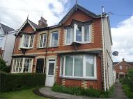 3 bedroom semi detached property for sale in Hereford Road...