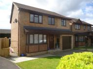 4 bed Detached house for sale in 11 De Wallingford Close...