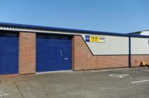 property to rent in Unit 37D, Lindisfarne Court, Bede Industrial Estate, Straker Street, Jarrow, NE32