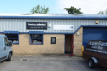 property to rent in Unit 8A, Drum Industrial Estate, Chester le Street, County Durham, DH2 1AG