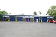 property to rent in Unit 5B, Willowtree Industrial Estate, Alnwick, Northumberland, NE66