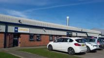 property to rent in Unit 9E, Sedgeletch Industial Estate, Fencehouses, Houghton Le Spring, DH4 6JW