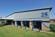 property to rent in Unit 33B Nelson Park Industrial Estate,