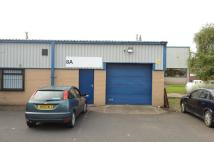 property to rent in Unit 8A East Ord Industrial Estate Berwick Upon Tweed Northumberland TD15 2XF