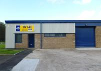 property to rent in Unit 4D, East Ord Industrial Estate, Berwick-Upon-Tweed, TD15 2XF