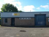 property to rent in Unit 1A, Belford Industrial Estate, Belford, Northumberland, NE70 7DT
