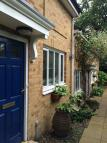 Terraced home for sale in Henry Tate Mews, London...