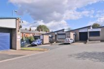 property to rent in Unit 10, Park Trading Estate, Park Road, Hockley, B18 5HB