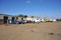 property to rent in Unit 117, Leyland Trading Estate, Irthlingborough Road, Wellingborough, NN8 1RF