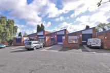 property to rent in Unit 2,  Two Woods Trading Estate, Talborts Lane, Brierley Hill, DY5 2YX