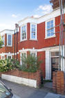 Flat to rent in Sedlecombe Road, London...