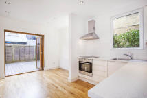 1 bed Apartment to rent in Lambrook Terrace, London...