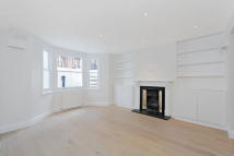 1 bed Flat to rent in Ashburnham Road, Chelsea...