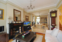 Terraced house to rent in Clonmel Road, London, SW6