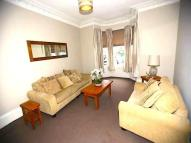 Whitehall crescent Flat to rent