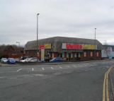 property for sale in 101 - 111 Manchester Road, Bolton,  BL2 1ET