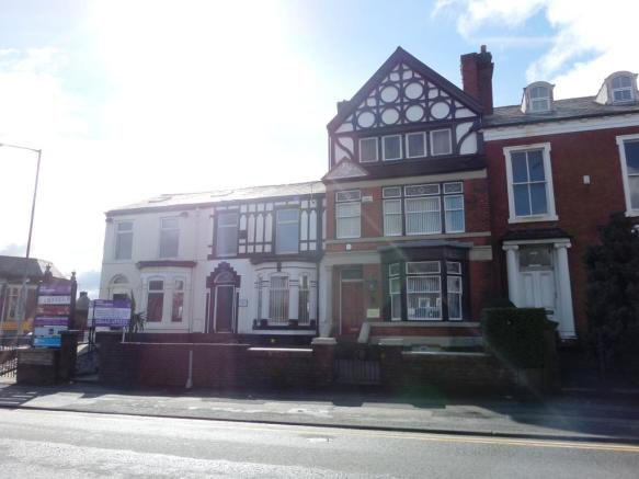 Lamb Swift Commercial Properties In Chorley