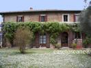 9 bed Country House for sale in Tuscany, Siena, Chiusi