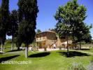 6 bedroom Country House for sale in Tuscany, Arezzo...