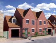 semi detached house in Blakesley Drive...
