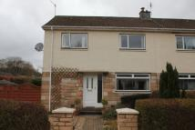 3 bedroom semi detached property to rent in Blane Crescent