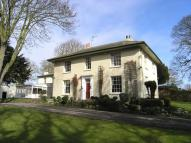 Detached home in The Old Vicarage, Atwick