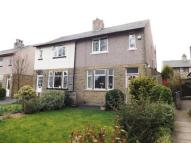 2 bedroom semi detached property for sale in Church Lane, Halifax...
