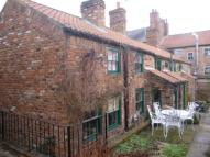 3 bedroom Cottage to rent in Metcalfe Court, Ripon, ...