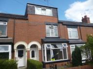 4 bed Terraced house in Albany Road, Harrogate, ...
