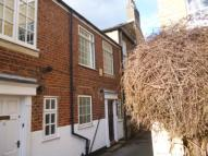 2 bed Cottage to rent in Padmans Lane, Boston Spa...