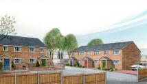 4 bed new development in Plantation Court...