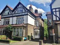 semi detached property in Spring Grove, Harrogate...