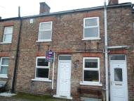 Park Square Terraced property to rent