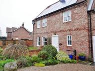 semi detached property for sale in Old Church Green...