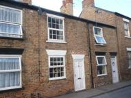 Terraced property to rent in Wellington Street, Ripon...
