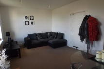 Flat in London Road, DA9