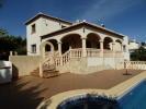 Villa for sale in Javea, Alicante, Spain