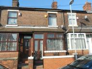 Terraced property for sale in Gordon Street, Burslem,