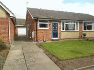2 bed Semi-Detached Bungalow for sale in Hawkstone Close...