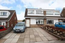 3 bedroom semi detached house to rent in Soames Crescent...