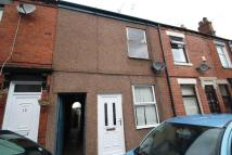 Terraced home in Grove Street, Knutton...