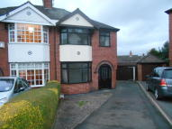 3 bed semi detached home in Primrose Grove, May Bank...