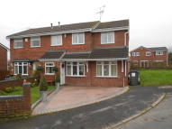 3 bed semi detached home in Whitchurch Grove...